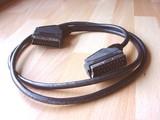 Cable Euroconector - foto
