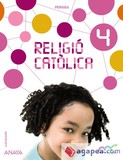 RELIGIO CATOLICA 4 PRIMARIA ANAYA - foto