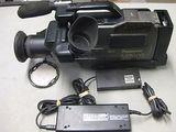 Panasonic m9000 profesional - foto