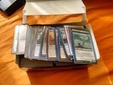 Lote de 1010 cartas de magic - foto