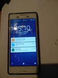 teléfono Sony Xperia M4 Aqua - foto