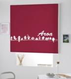 Rj1- arone textil cortinas baratas - foto