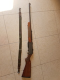 Rifle browning bar 2 safari calibre 7 mm - foto