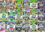 Los Sims 3 y Expansiones PC - foto