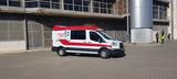 Ambulancias tna svb uvi enfermeria - foto
