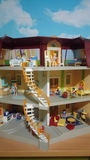 Gran Mansión de Playmobil 5302 - foto