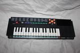 Piano teclado casio pt 88 - foto