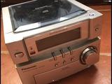 Mini cadena Panasonic - foto