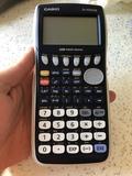calculadora científica Casio - foto