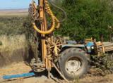 Empresa de pozos de agua en Salamanca - foto