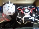 DRONE focus drone - foto