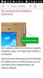 ventanas y puertas PVC - foto
