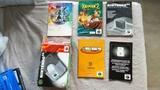Juegos Nintendo 64 y snes - foto