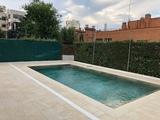 Reformas piscinas , impermeabilización - foto