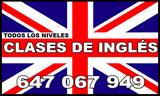 CLASES DE INGLES PREPARACIÓN EBAU - foto