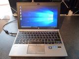 HP ELITEBOOK 2170p Intel i5-3ª Win-10 12 - foto