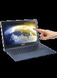 Asus i7 IPS táctil Zen con garantía RAID - foto