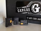 Cargadores para batería de cámaras - foto