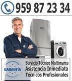 Reparación de Secadoras en Huelva - foto