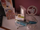 Wii con disco duro - foto