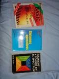 3 libros basic .spectrum .ms-2 - foto