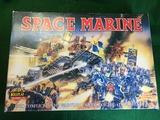 Space marine de games workshop - foto