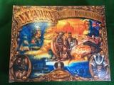 Juego de mesa war! age of imperialism - foto