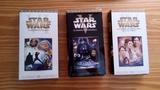 Star Wars Trilogía - foto
