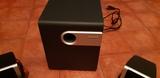 Caja de sonido y altavoces philips - foto