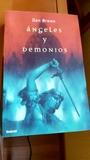 LIBRO ANGELES Y DEMONIOS - foto