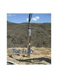 Muntatge de  bombes aigua per pous - foto