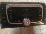 radio original Ford Mondeo - foto
