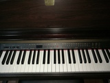 Piano digital clavinova yamaha clp 950 - foto