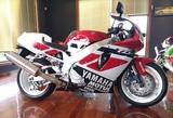 YAMAHA - YZF 750 SP - foto