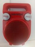 radio  pincho de Cocacola - foto