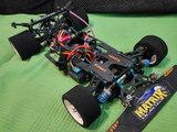 Mecánico Reparación coches RC eléctricos - foto