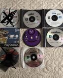 juegos ps1 originales - foto