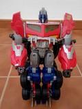 Transformer - foto
