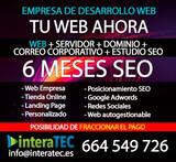 PÁGINA WEB PROFESIONAL PARA TODOS - foto