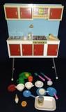 Cocinita de juguete Juyco de los 70 - foto