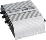 AM-2060 200W/50 RMS (ULTRACOMPACTA) 2 C - foto