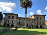 PALACIO DEL SIGLO XVIII - foto