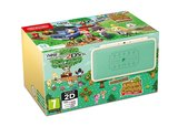 New Nintendo 2ds XL  animal crossing - foto