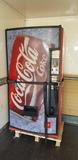 Máquina de Coca-Cola - foto
