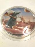 RATATOUILLE 2, DVD.