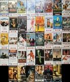 Diario EL PERIÓDICO - 39 películas (VHS) - foto