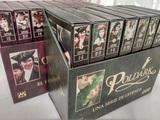 colección completa de Poldark (1998) - foto