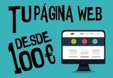 Diseño web online profesional Alava - foto