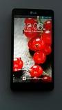 LG d605 Optimus L9 móvil smartphone - foto