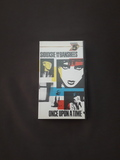 Siouxsie and the banshees (vhs) - foto
